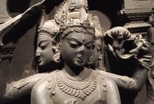 Buddhist and Hindu Art