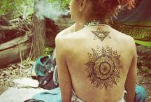 Tatuajes que me encantan mas bkn qke e visto