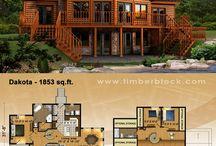 Красивые дома (планы)