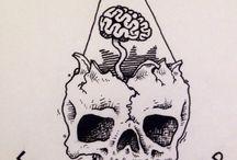 Design de Tatuagens