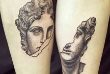 tattoos alexander the great