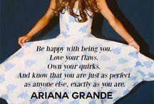 Ariana Grande ♡☆