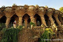 Il grande Gaudi