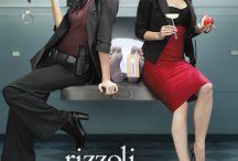 30 day Challenge - Rizzoli & Isles