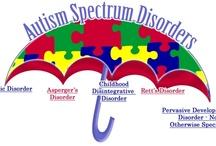 Autism / by Brandi Wernli