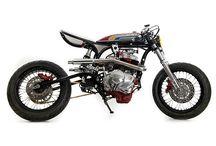 Motor Cycle Love
