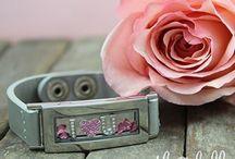 South Hill Designs / Create your one-of-a-kind locket from South Hill Designs.  Let me help you showcase your style! Créez des bijoux uniques qui démontrent ce que vous aimez!