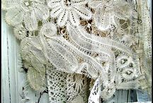 love and lace / by Karen Pagano