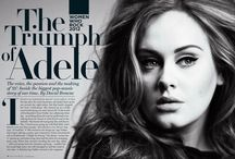 AS Media Music Magazine Double Page Spread
