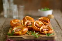 Yorkshire pudding day! / Today is British Yorkshire pudding day! RT if you are having Yorkshires with your roast today!