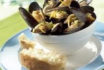 Nautical food