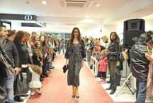 DEBENHAMS ZENON [RE-OPENING] | FASHION SHOW