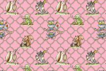 Critter Jamboree Room / by Lauren Pritchett