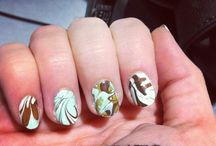 Nail Files / Nail art  / by Paige Bartle