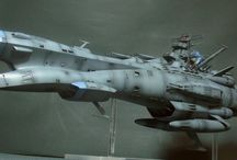 star blazers-宇宙戦艦ヤマト