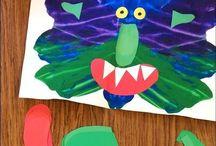 Monsters - SLP Theme