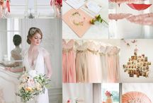 Color combos / by Ainsley Sherrie