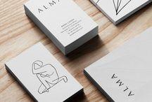 business kort