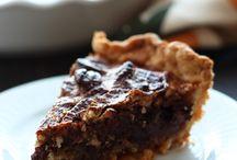 Yummy treats :) / by Jenifer Edmisten-Miranda