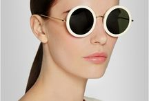 _Eyewear Inspirations_ / What kind of Eyewear are you? / by Christian Radmilovitch