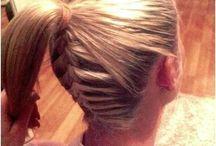 peinados Porrismo