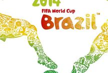 World Cup 2014 / by Feel Good Style
