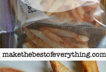 freezer  perfect