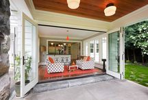 Doors & Windows / Design ideas for doors and windows in homes and commercial spaces. / by Hammer & Hand