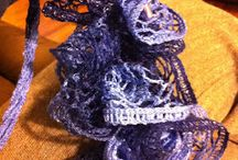 Crochet / by Maureen Gilliam