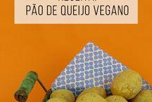 Culinária Vegana