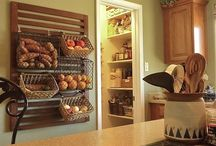 kuchyna kose