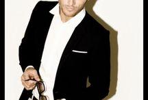 Dressing Mr. Perfect
