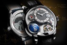 Watches, horloges / Horloges