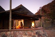 Mapungubwe National Park and World Heritage Site