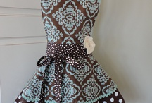 Sewing Ideas / by Tracy Wallace