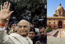 NDA presidential nominee Ram Nath Kovind will visit Odisha