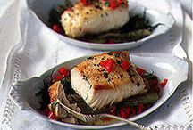 Recipes - Fish