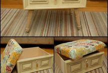 Möbel selbst machen