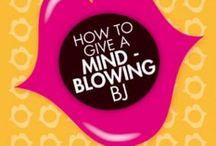 Sex Education / Sex Instruction Books
