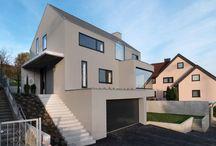 Haus Fassaden Farben