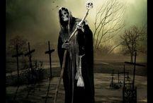 Образ смерти