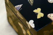 Boîtes aux trésors