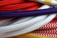 Textile Braided Cables
