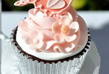 Cupcake Inspiration / All that's good in the world