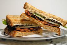 Yummm... Sandwiches