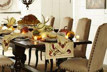 Dinning Room Ideas / by Jennipher Stevenson