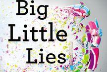 BIG littele Liars