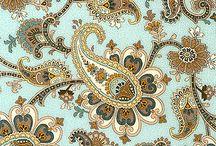 Moda Fabrics collection / uncollected Moda Fabrics