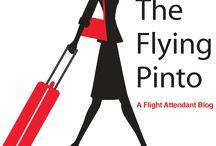 Flight Attendant Info
