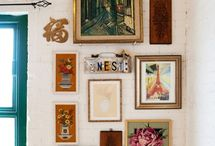 Home Design Inspiration / by Alli Robison
